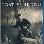 Season 4 of Netflix's The Last Kingdom releasing to Blu-ray & DVD