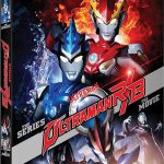 Ultraman R/B The Series & Movie Releasing to Blu-ray Combo Edition