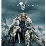 Vikings: Season 6 - Vol. 1 up for pre-order on Blu-ray & DVD