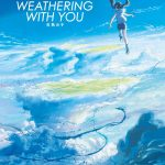 Weathering With You 4k Blu-ray Limited Collector's Edition & 2k Blu-ray Edition