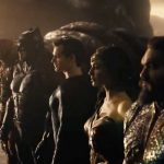 HBOMax Snags Exclusive Justice League #TheSnyderCut