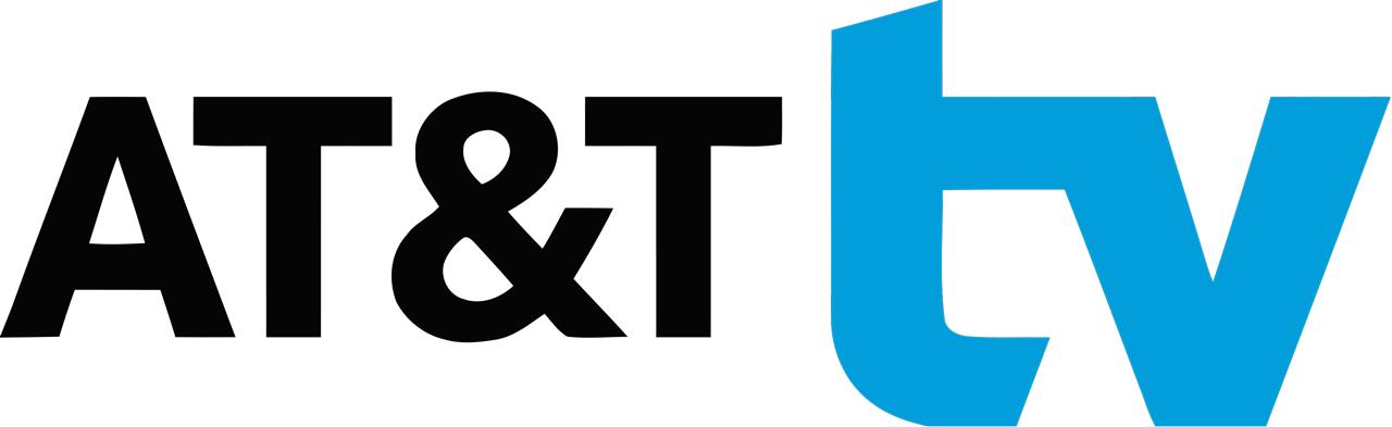 att tv logo