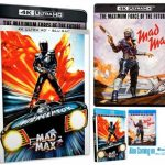 Finally, Mad Max (1979) on 4k Blu-ray & new Blu-ray editions [Updated]