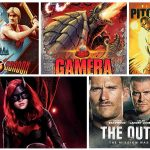 New This Week: Batwoman S1, Flash Gordon, Gamera Complete Collection, Pitch Black & more