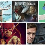New Movie & TV Show Releases on Blu-ray, Tuesday, Aug. 25