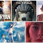 New Releases This Week: Tom Clancy's Jack Ryan S2, Doctor Who S3, His Dark Materials & more!