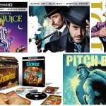 New Blu-ray & 4k Blu-ray, & Digital Releases on Tuesday, Sept. 1