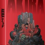 Akira (1988) remastered in 4k for Ultra HD Blu-ray