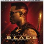 Blade (1998) coming to 4k Blu-ray with HDR10 & Dolby Atmos