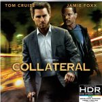 Collateral (2004) 4k Ultra HD Blu-ray