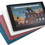 Deal Alert: Fire HD10 Tablet 32GB only $109.99