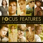 Focus Features 10-Movie Spotlight Collection on Blu-ray