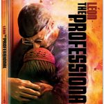 Léon: The Professional releasing to Limited Edition 4k Blu-ray SteelBook