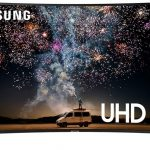 "Deal Alert: 65"" Curved 4k HDR TV from Samung (Save $300)"