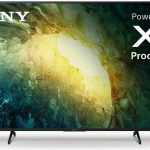 "Deal Alert: Take 25% Off This 55"" Sony 4k HDR TV"