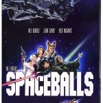 Spaceballs (1987) releasing to 4k Blu-ray with Dolby Vision