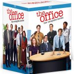 The Office: The Complete Series releasing to 34-disc Blu-ray Set