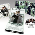Trading Places (1983) 4k Remaster (Blu-ray)