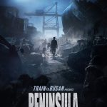 Train to Busan Presents: Peninsula releasing to 4k Blu-ray & Blu-ray