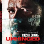 Unhinged releasing to Blu-ray & DVD. But not 4k?