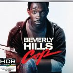 Beverly Hills Cop (1984) 4k Blu-ray Review