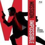 Deal Alert: Mission: Impossible: Original TV Series 46-Disc Blu-ray Set