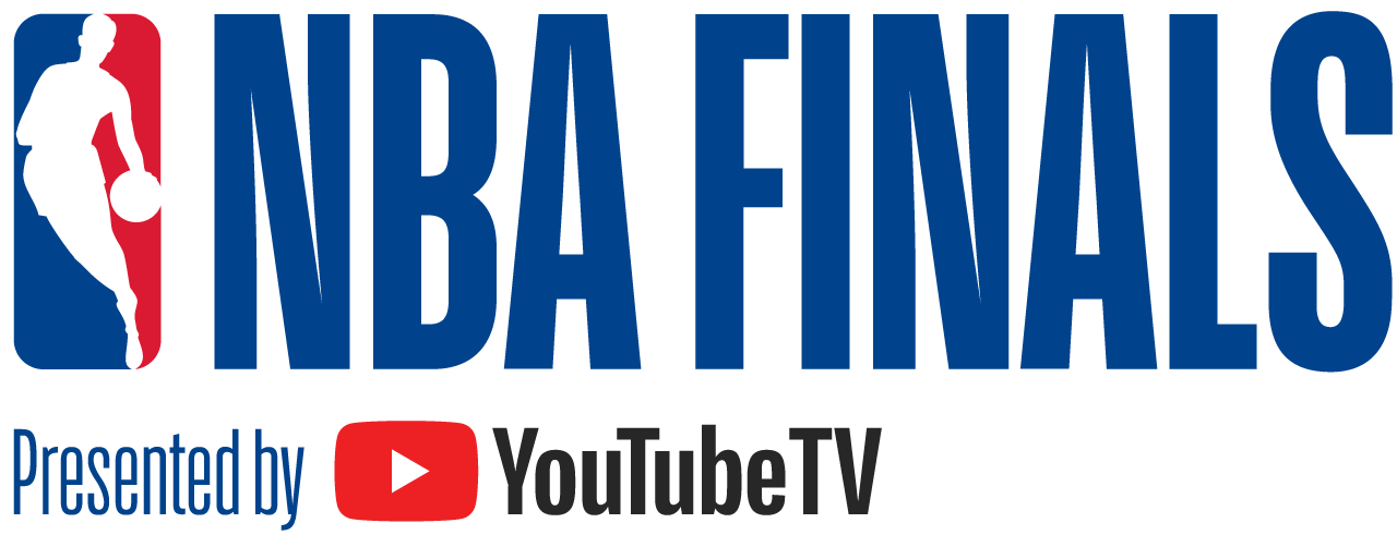 nba 2020 finals horizontal logo
