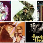 New This Week: Rick & Morty S4, Full Metal Jacket & Stanley Kubrick 4k, Legends of Tomorrow S5 & more