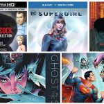 New This Week: Alfred Hitchcock 4k, Ghost in the Shell 4k, Supergirl S5 & more!