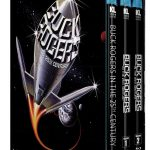 Buck Rogers in the 25th Century The Complete Collection Dated for Blu-ray Release