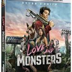 Love and Monsters releasing to Blu-ray, 4k Blu-ray & DVD