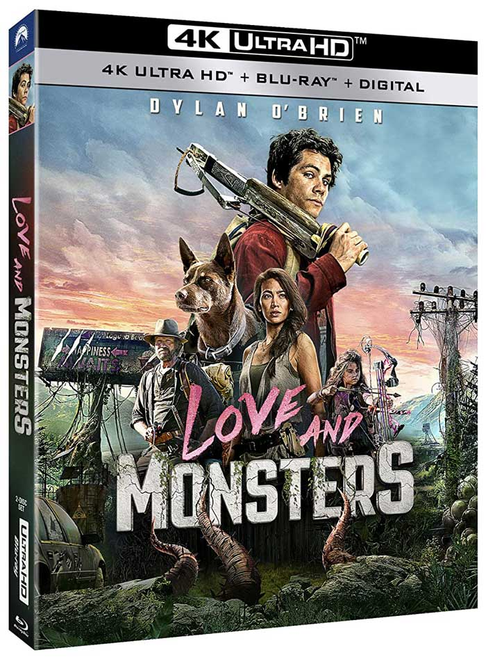 Love-and-Monsters-4k-Blu-ray