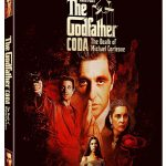 The Godfather III Restored New Definitive Edit Releasing to Blu-ray & Digital