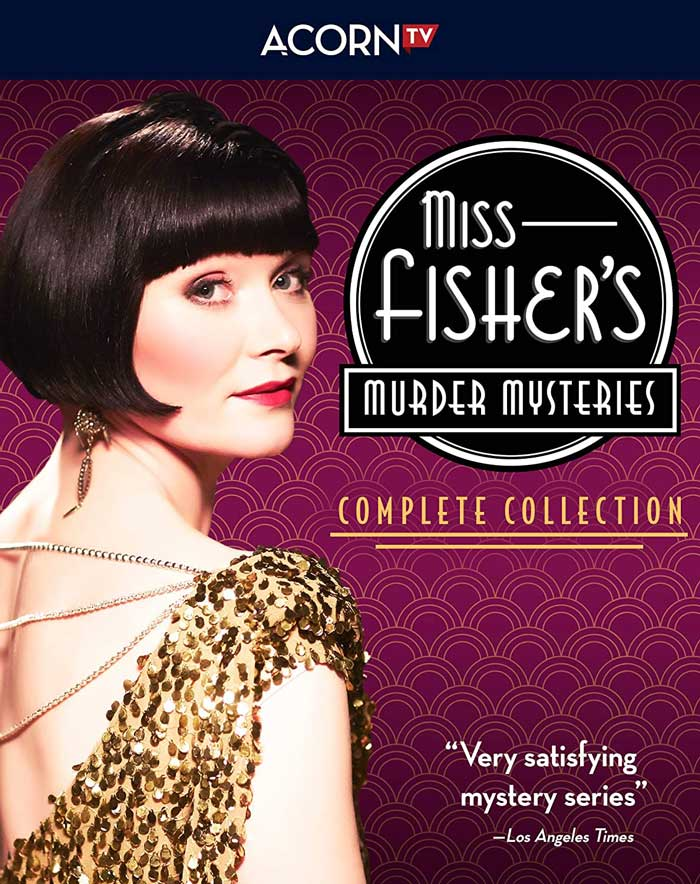 Miss-Fishers-Murder-Mysteries-Complete-Collection-Blu-ray
