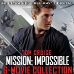 Deal Alert: Mission: Impossible 6-Movie Collection on 4k Blu-ray Disc
