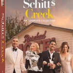 Schitt's Creek's 80 Episodes Compiled in The Complete Collection
