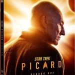 Star Trek: Picard Season One Blu-ray & SteelBook Details & Release Date