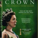 The Crown: Season 3 Blu-ray & DVD Release Date & Details