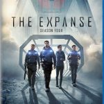 Season 4 of The Expanse releasing to Blu-ray Disc