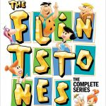 The Flintstones: The Complete Series on Blu-ray Disc
