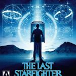 The Last Starfighter (1984) Blu-ray Disc