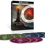 Review of The Lord of the Rings Trilogy on 4k Ultra HD Blu-ray
