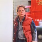 Back to the Future 4k Blu-ray Review