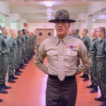 Review of Full Metal Jacket on 4k Blu-ray