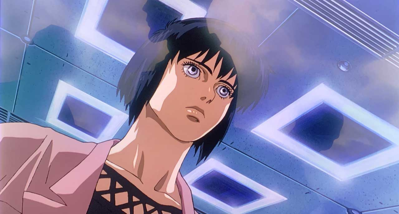Ghost In The Shell 1995 4k Blu Ray Review Hd Report