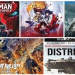 Our Top 5 Blu-ray Releases This Week & More!
