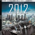 End of the world epic '2012' upgraded to 4k Blu-ray