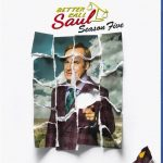 Better Call Saul: Season 5 Releasing To Blu-ray & DVD
