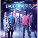 Bill & Ted Face the Music releasing to Blu-ray & DVD