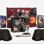 Black Clover - Season 1 and 2 Complete Blu-ray Amazon Exclusive